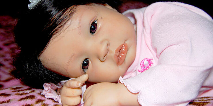 Reborn Dolls And The Rising Cult Of People With Empty Nest Syndrome - 04.