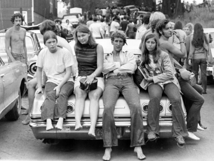 What It Was Like To Be A Teenager Living In New York in the 1970s