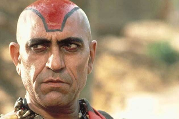 Bollywood All Time Famous Villain Amrish Puri