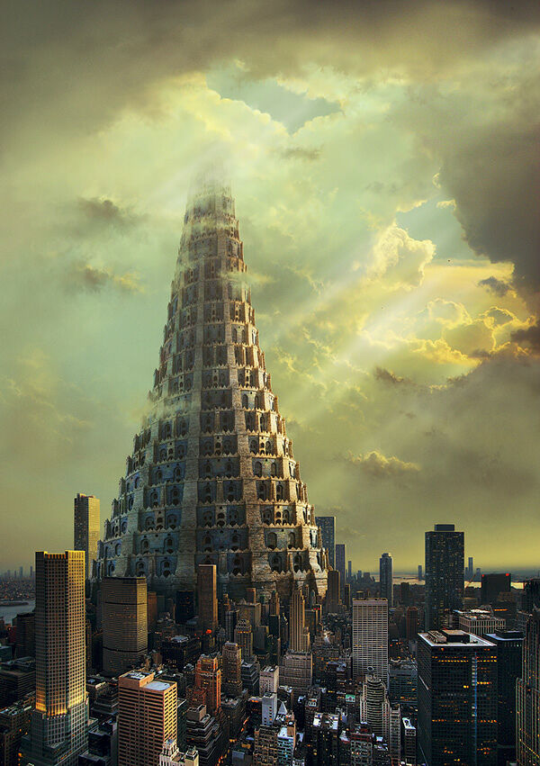 5 - The Tower of Babel