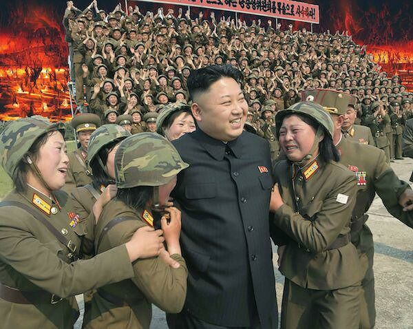 kim-jong-un-surrounded-by-crying-women-gets-the-photoshop-20-photos
