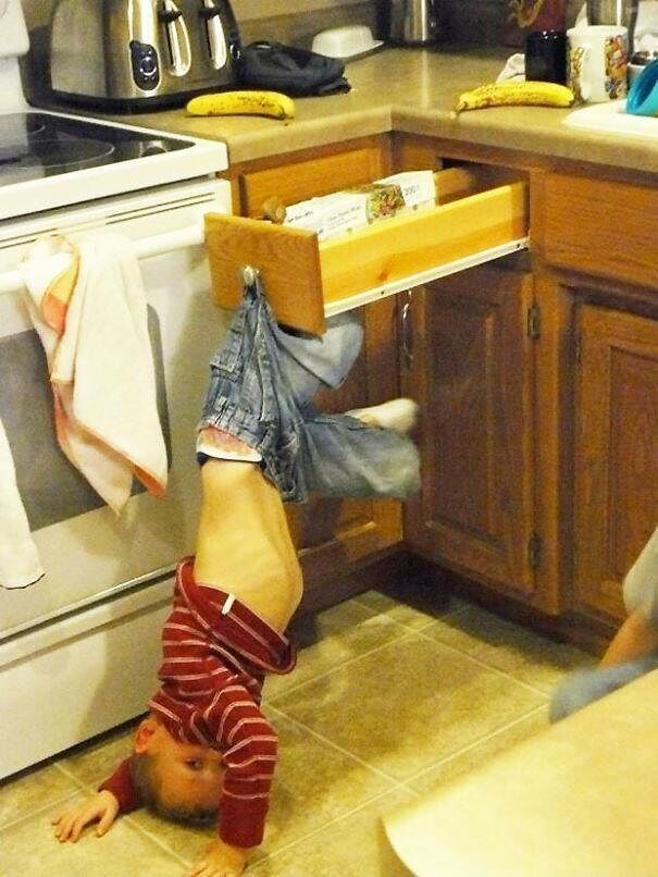 Funny Parenting Pictures 02.