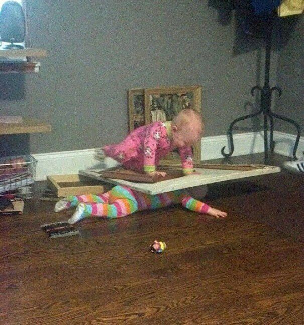 Funny Parenting Pictures 08.