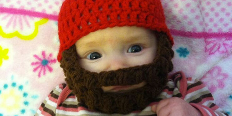 babies-with-beards