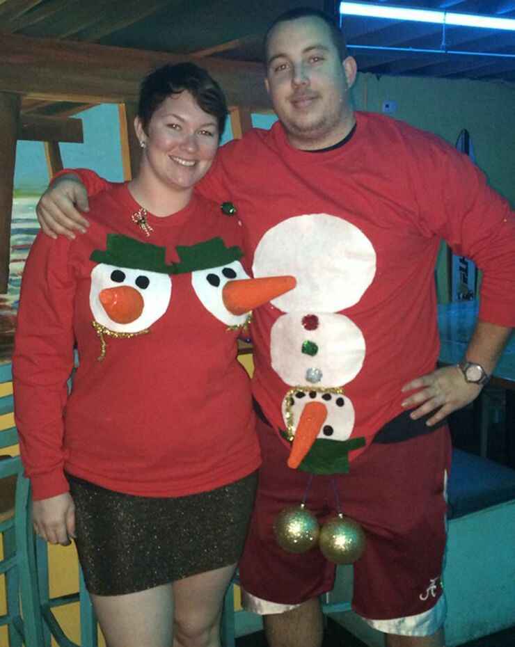 Seriously Ugly Christmas Jumpers 04.