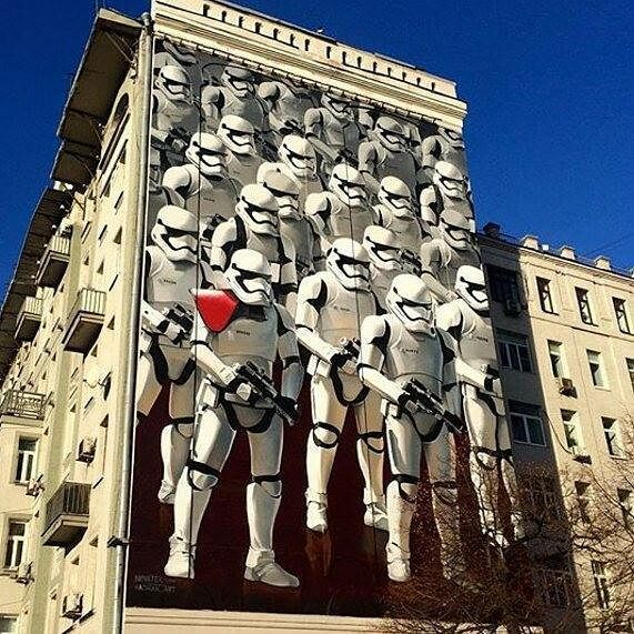 Star-Wars-Graffiti-Street-Art