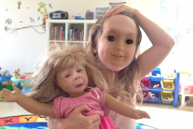 50 Terrifying Face Swaps That Are Guaranteed To Give You Nightmares Forever