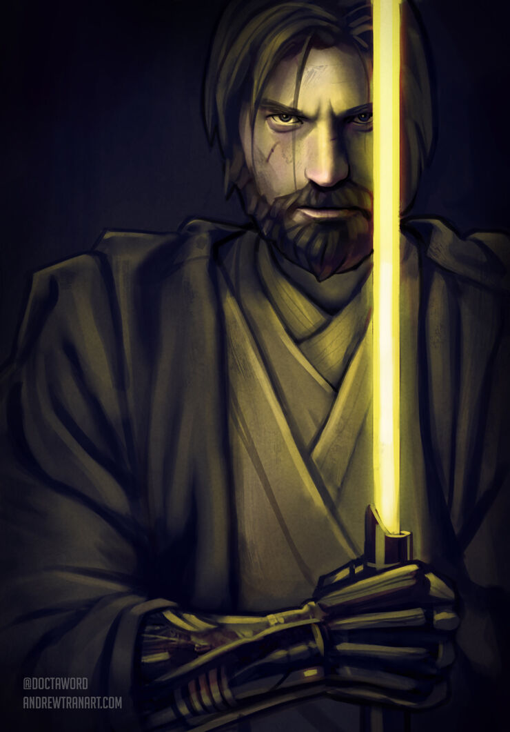 3 - Sith Slayer Jaime