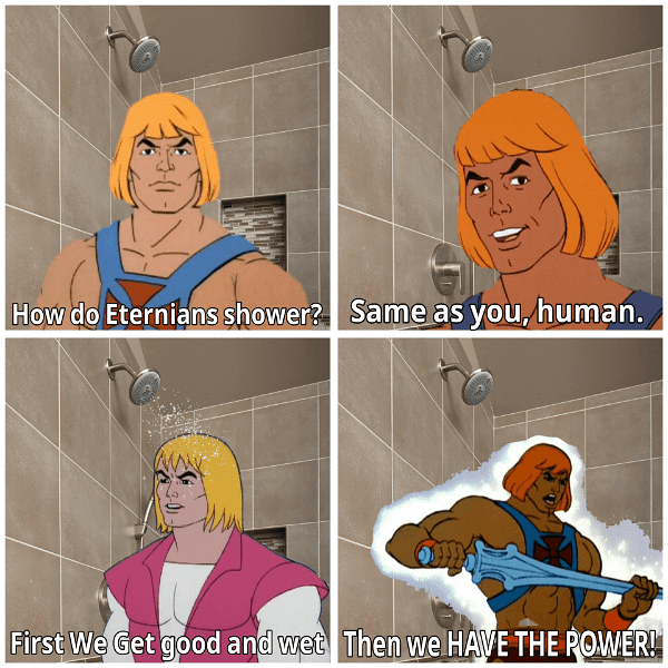 he-man-bathing