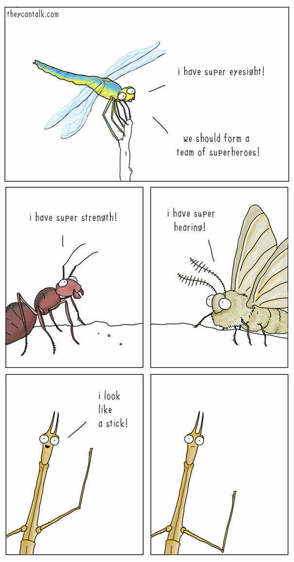 If-Animals-Could-Talk-19