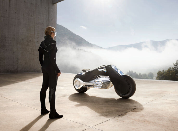 bmw motorcycle 10.