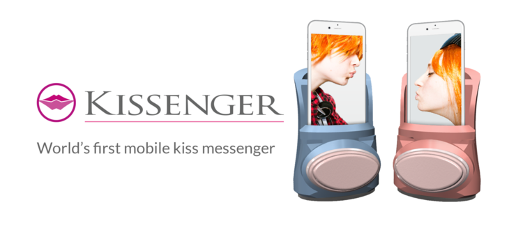 Kissenger The Kissing App 05.