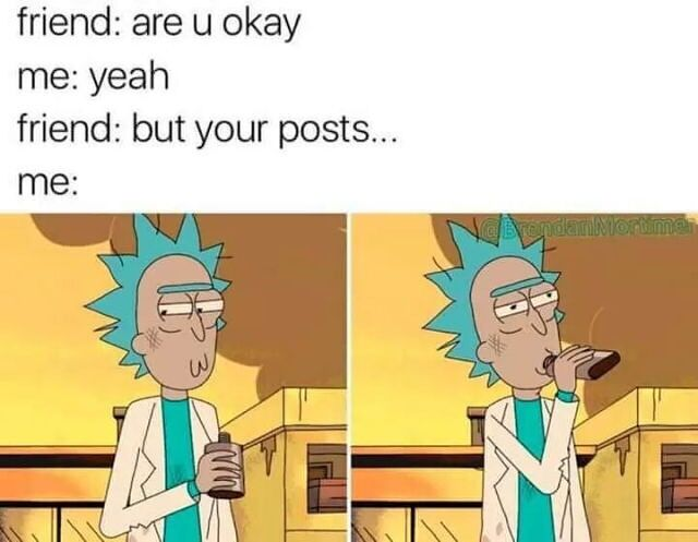Rick and Morty Memes 62.