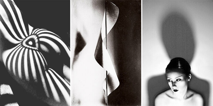 Shadow Photography - Man Ray.