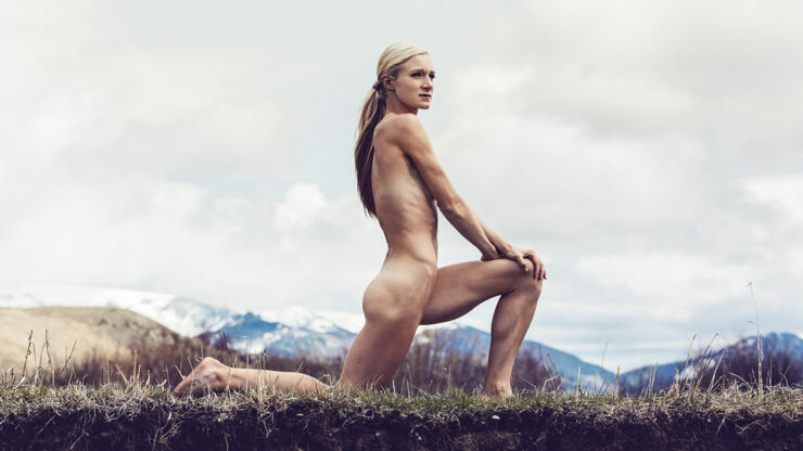 Naked Athletes Emma Coburn_01b.