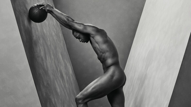 Naked Athletes Dwyane Wade_01b.