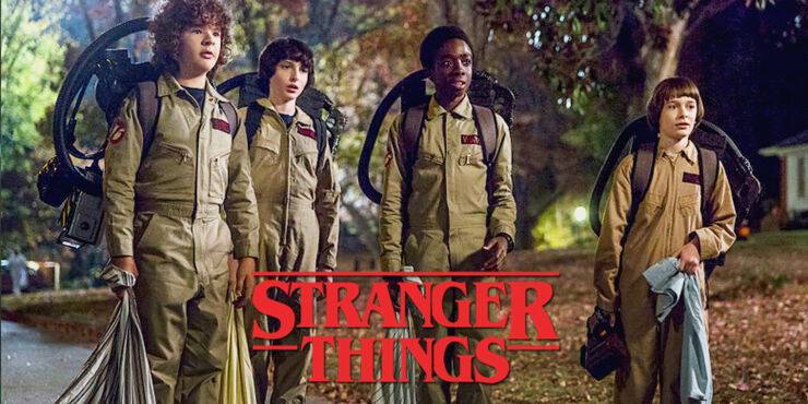 Stranger Things Season 2 Release Date 01.