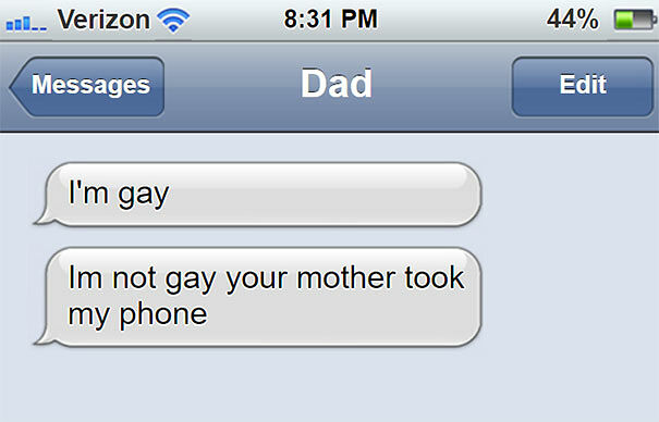 messages from parents - 08.