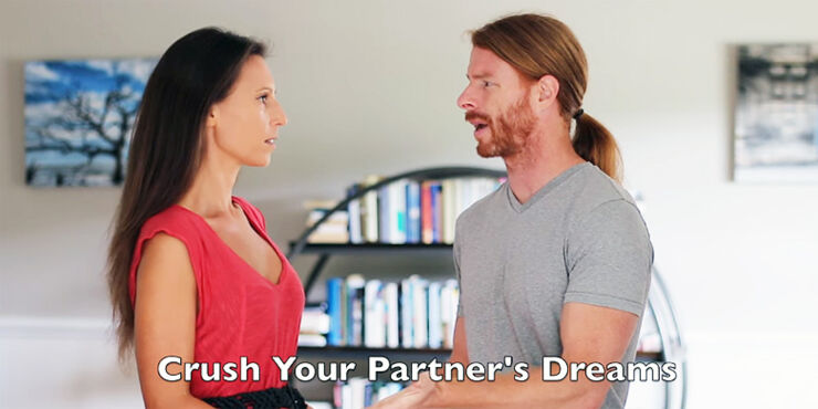 JP Sears Hilarious Passive Aggressive Relationship Advice.