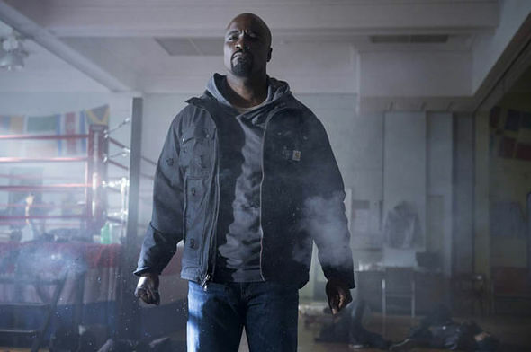 the defenders luke cage.