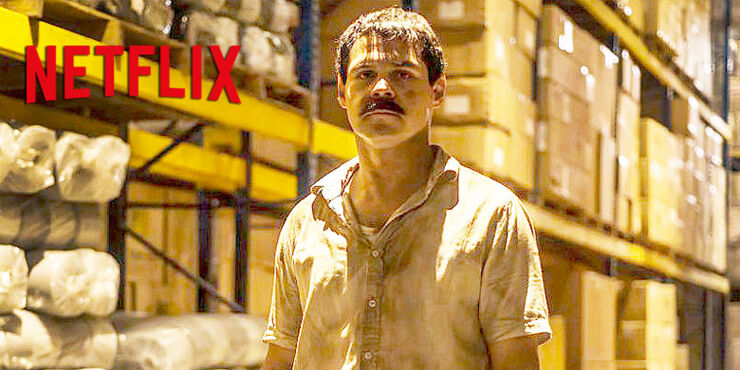 El Chapo Could Be The New Narcos TV Series For Netflix Feature.