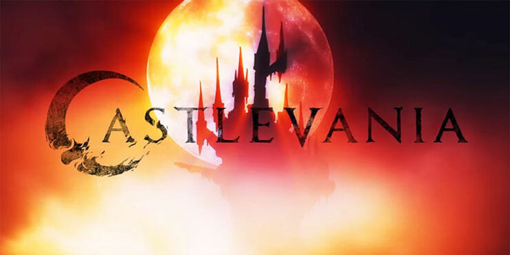 Castlevania Trailer Feature.