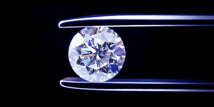 Diamond Battery.