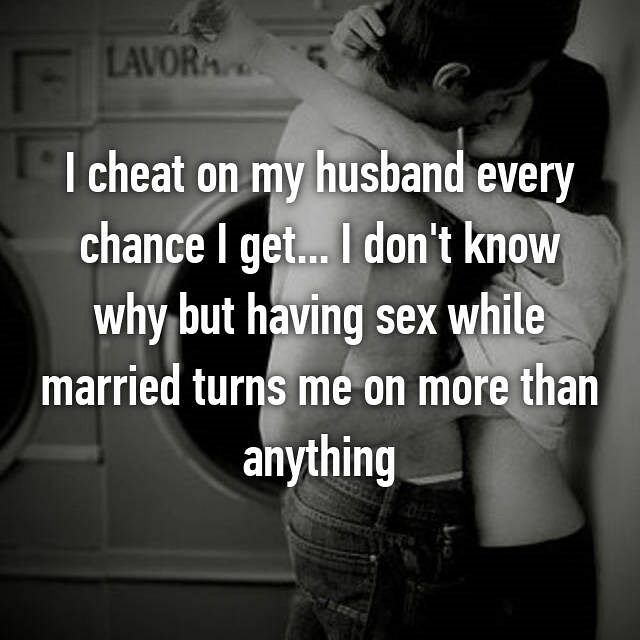 Cheating Spouse Confessions 03.