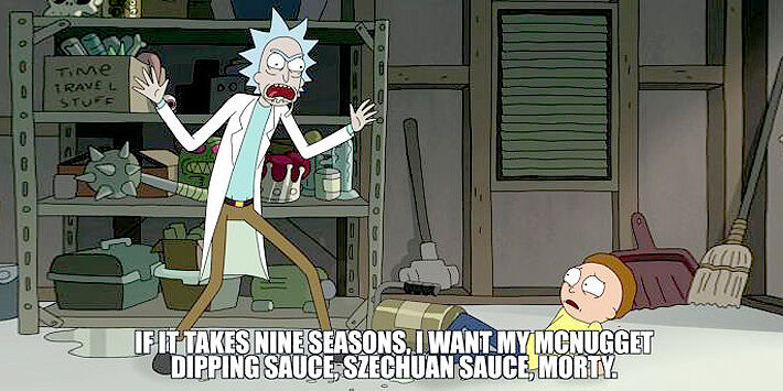 Rick and Morty Memes 72.