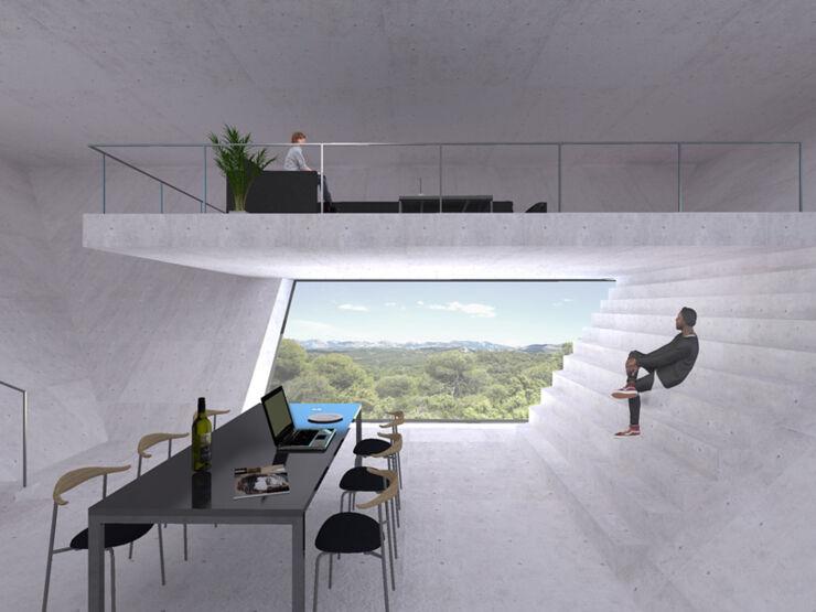 Upside Down House 03.