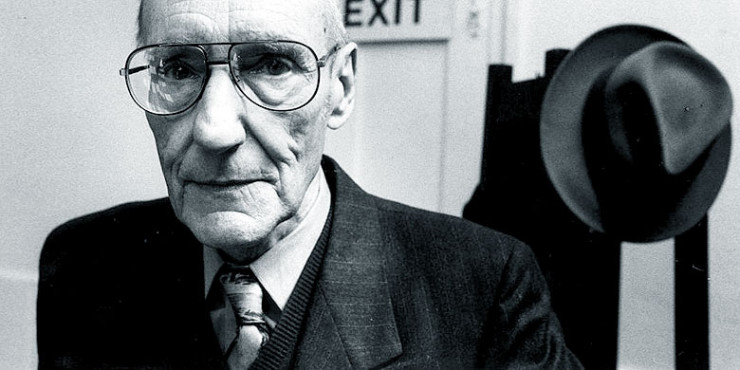William S. Burroughs A Man Within - 12.