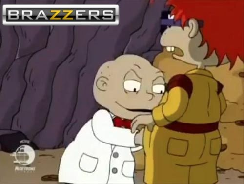 Brazzers logo png rugrats1.