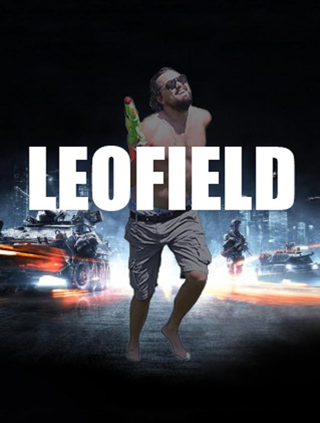 leofield