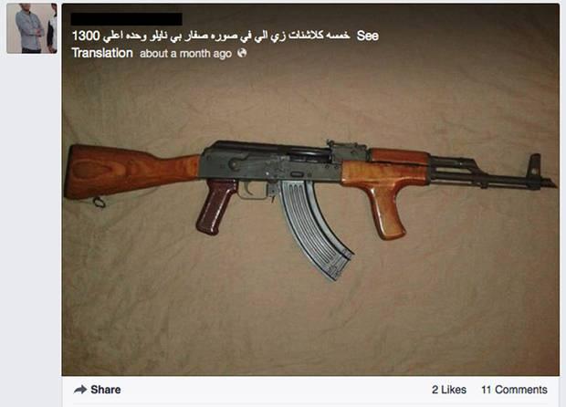 FB-libya