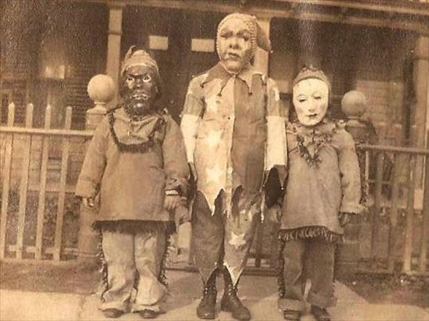 Vintage Halloween Pictures 02.
