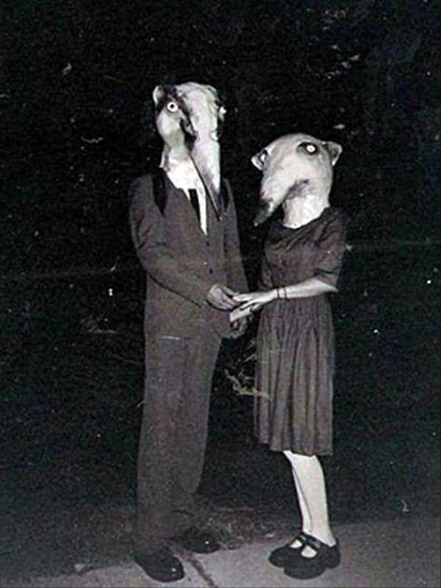 Vintage Halloween Pictures 04.