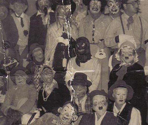 Vintage Halloween Pictures 14.