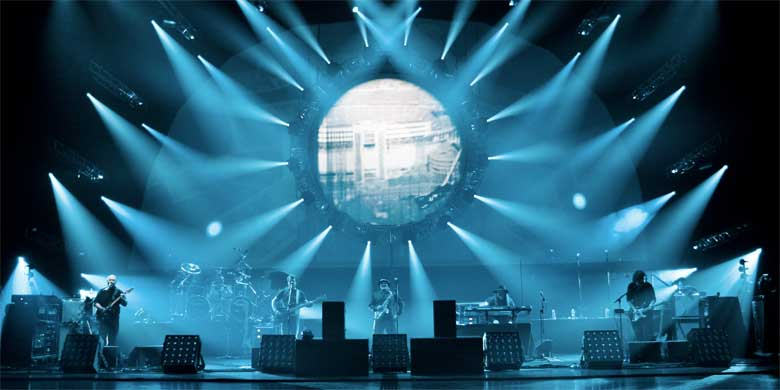 Pink Floyd's First Album in 20 Years,