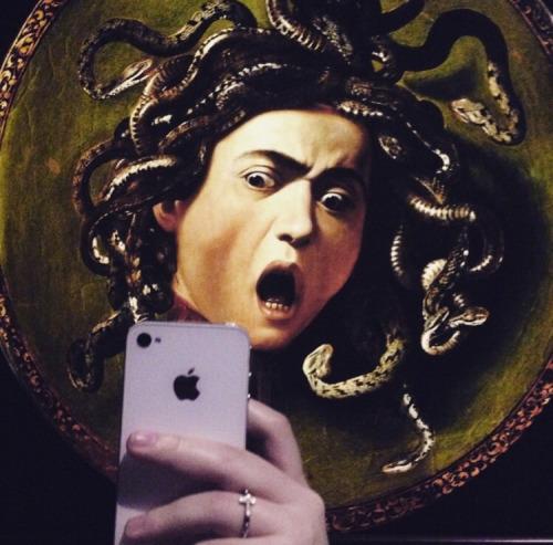 Selfie-art00