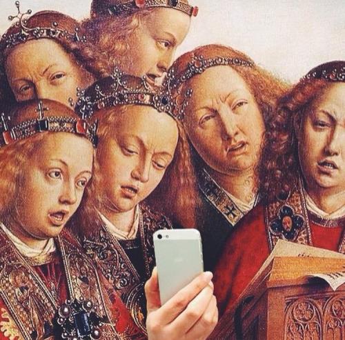 Selfie-art04
