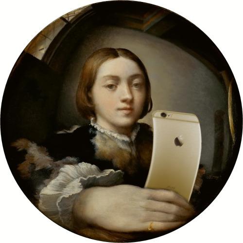 Selfie-art10