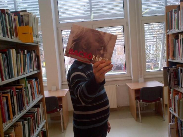 funny bookworm 06.