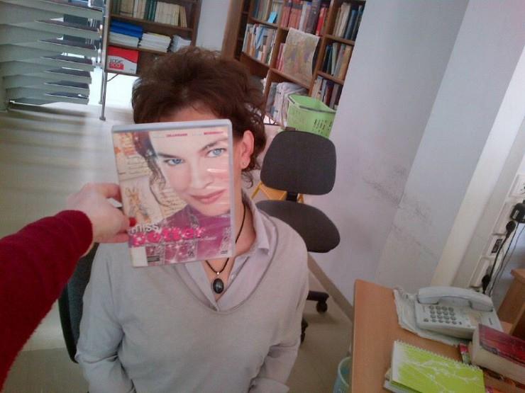 Creative Librarians 10.