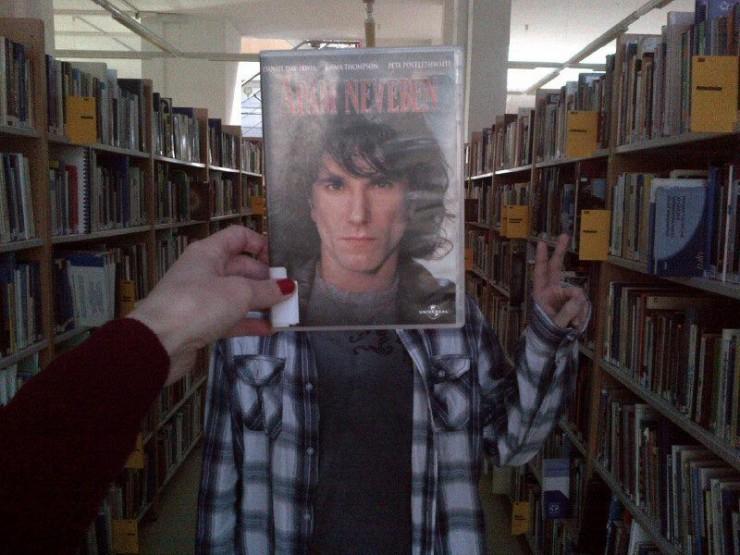 Creative Librarians 22.
