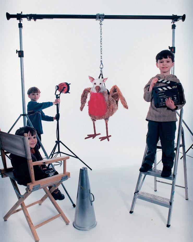 Lights camera action 1999