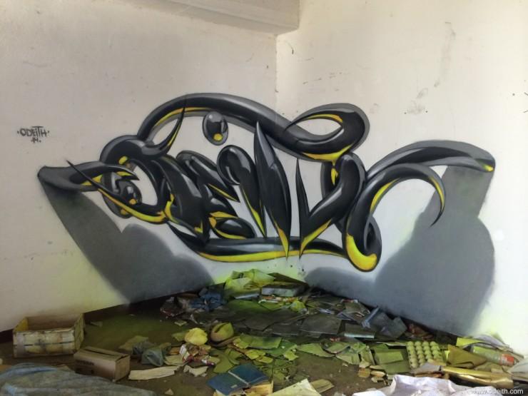 OSergio Odeith 02.