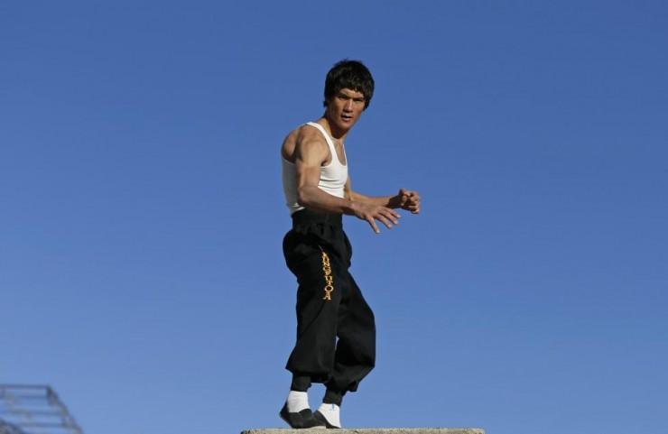 Afghan Bruce Lee - 03.