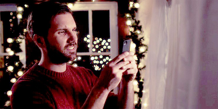 Jon Lajoie Merry Christmas. Exclamation Point 01.