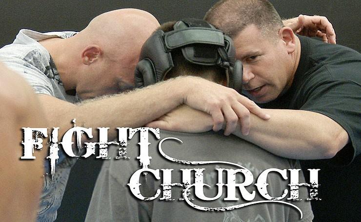 Fight-church