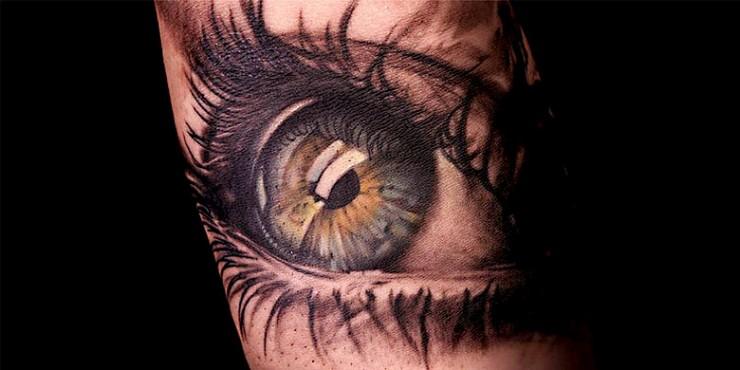 Sleeve Tattoos Niki Norberg 01.